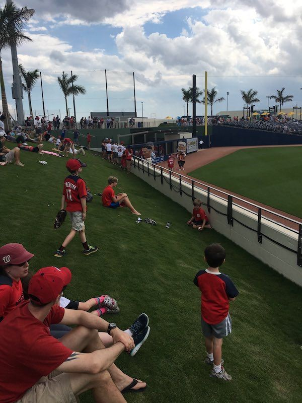 Houston Astros Spring Training Palm Beach Florida