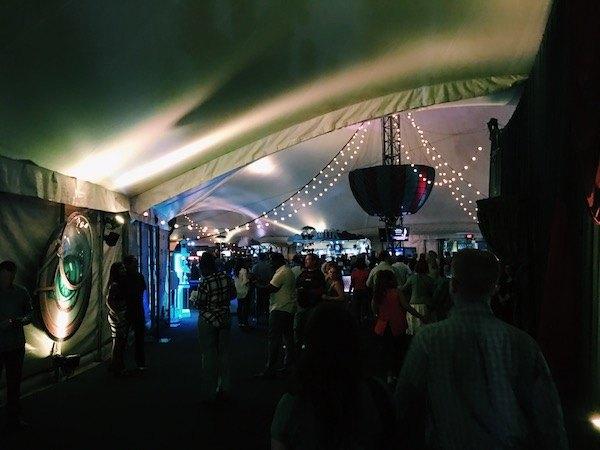 Things Got Kurios At Cirque Du Soleil in Houston 1