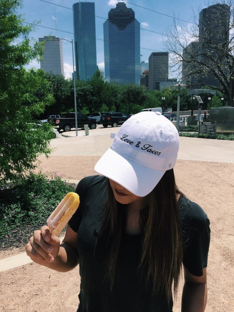 Love and Tacos Dad Hat Giveaway 8