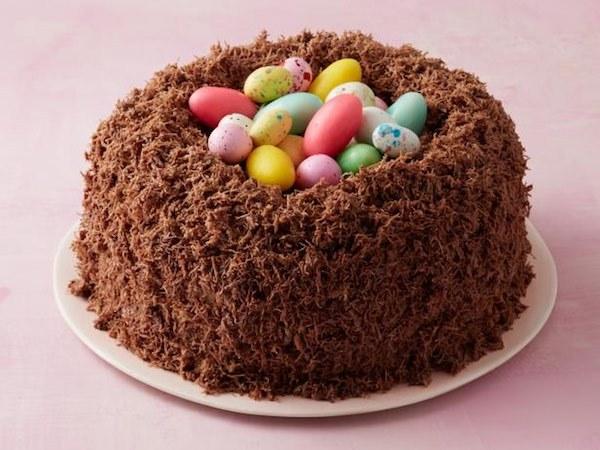 extremely decadent cake