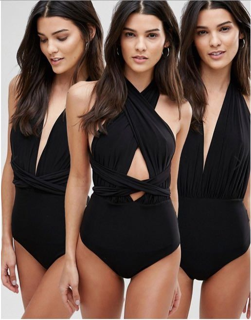 Affordable Swimsuit Finds for Summer 2017 19