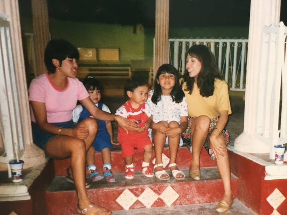 Suaqui Moms