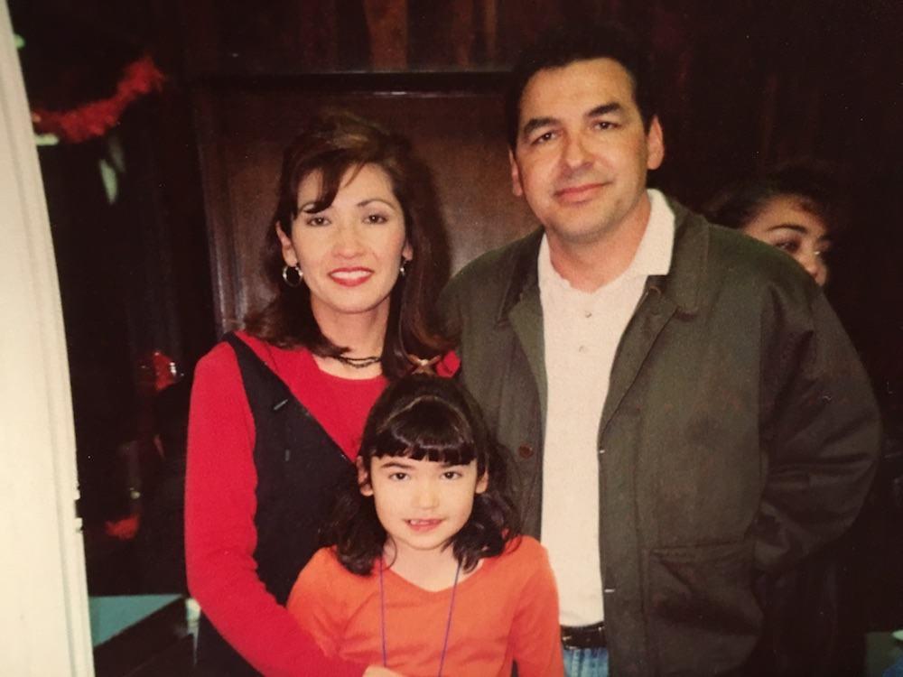 Sami Mom And Papi