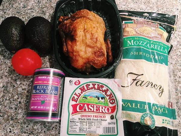 Recipe: Arepas con Carmen 8