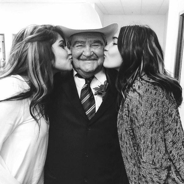 Living a Thankful Life - 'Buelito Maximino Alaniz 6