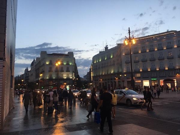 Summer Mission Trip - Madrid, Spain 2017 71