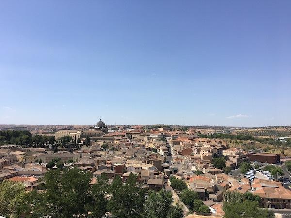 Summer Mission Trip - Madrid, Spain 2017 55
