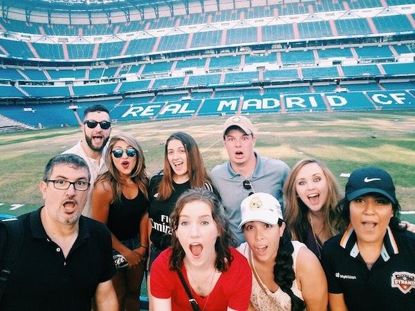 Summer Mission Trip - Madrid, Spain 2017 38
