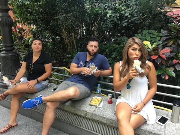 Summer Mission Trip - Madrid, Spain 2017 52