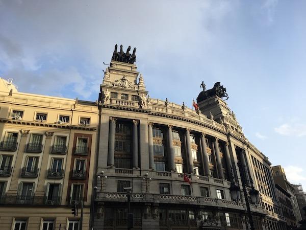 Summer Mission Trip - Madrid, Spain 2017 67