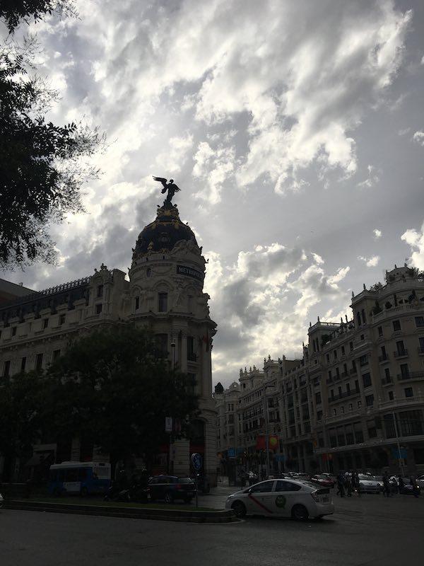 Summer Mission Trip - Madrid, Spain 2017 68