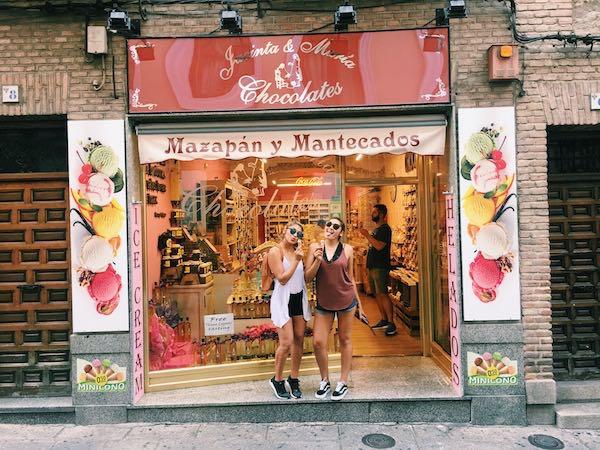 Summer Mission Trip - Madrid, Spain 2017 64