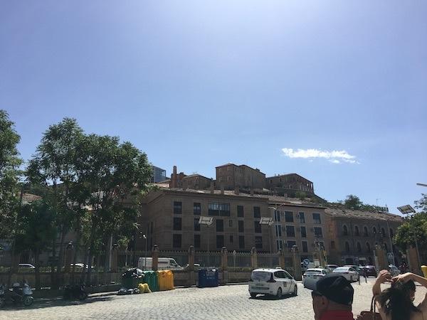 Summer Mission Trip - Madrid, Spain 2017 54