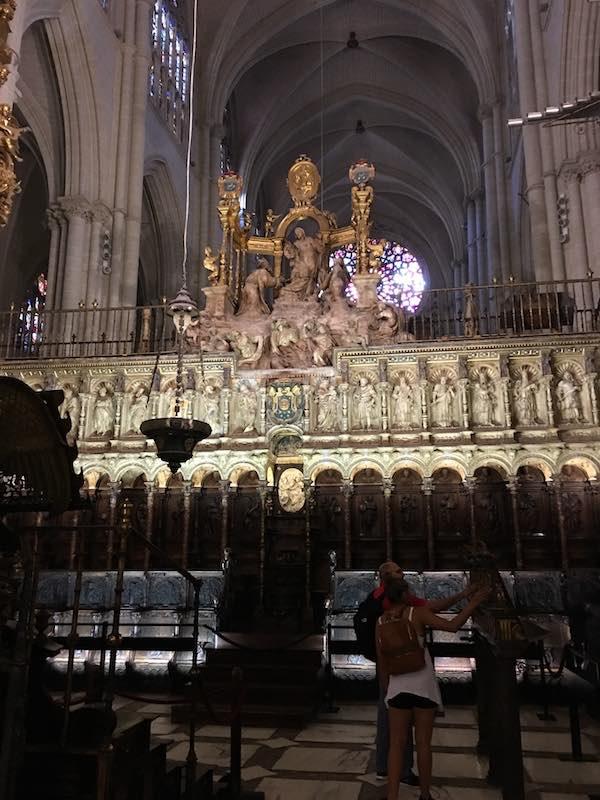 Summer Mission Trip - Madrid, Spain 2017 57