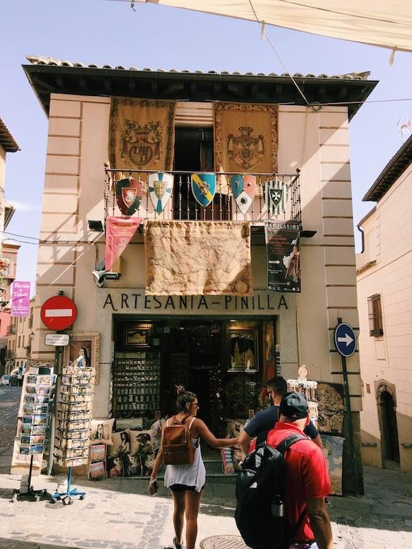 Summer Mission Trip - Madrid, Spain 2017 59