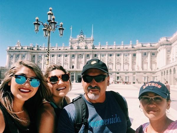 Summer Mission Trip - Madrid, Spain 2017 30