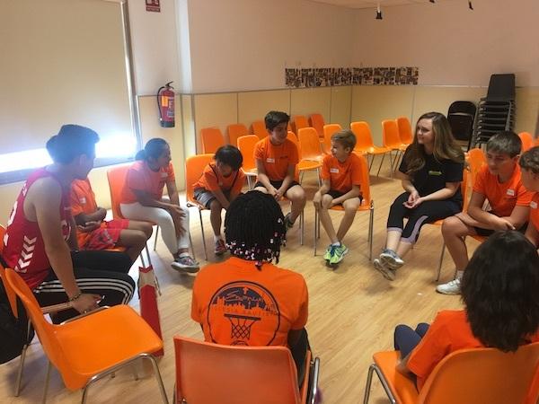 Summer Mission Trip - Madrid, Spain 2017 20
