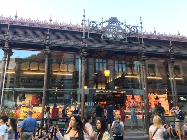 Summer Mission Trip - Madrid, Spain 2017 42