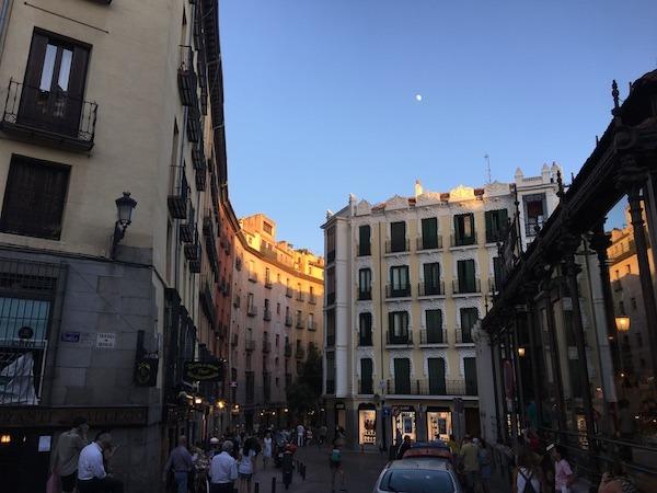 Summer Mission Trip - Madrid, Spain 2017 45