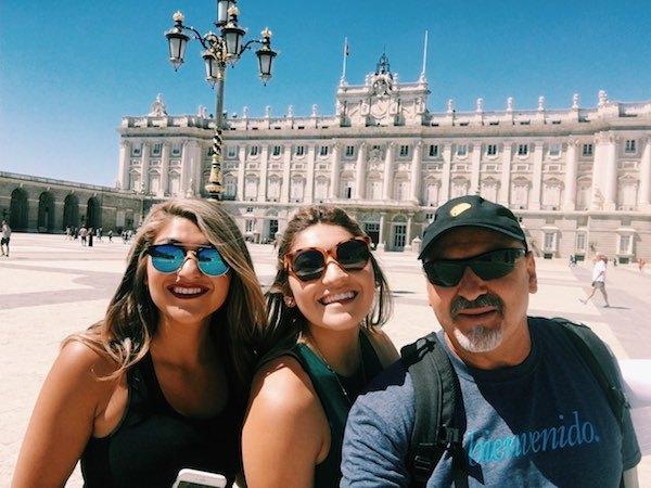 Summer Mission Trip - Madrid, Spain 2017 32