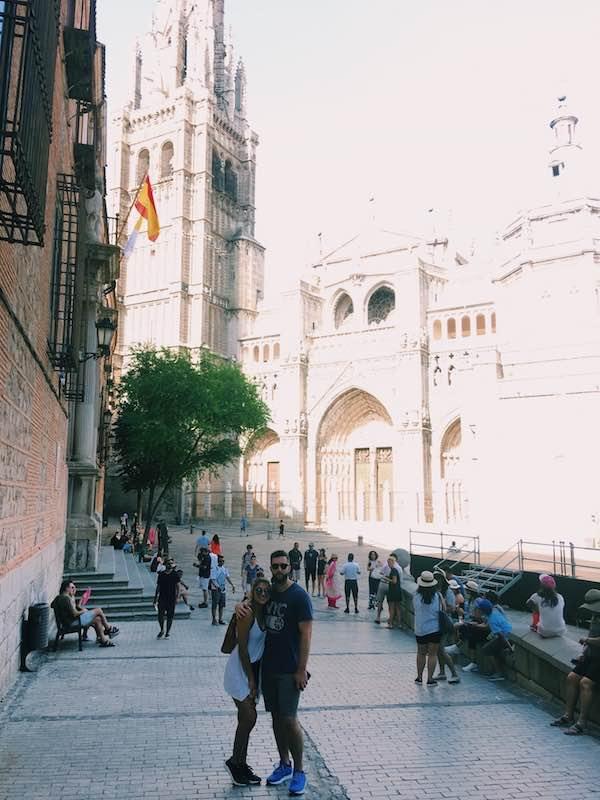 Summer Mission Trip - Madrid, Spain 2017 58