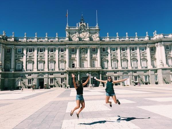 Summer Mission Trip - Madrid, Spain 2017 31
