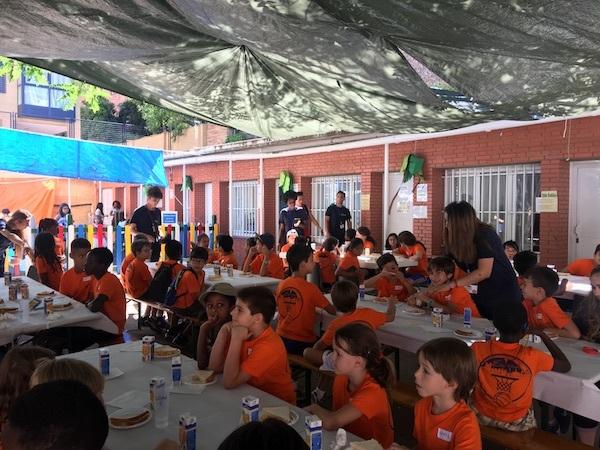 Summer Mission Trip - Madrid, Spain 2017 27