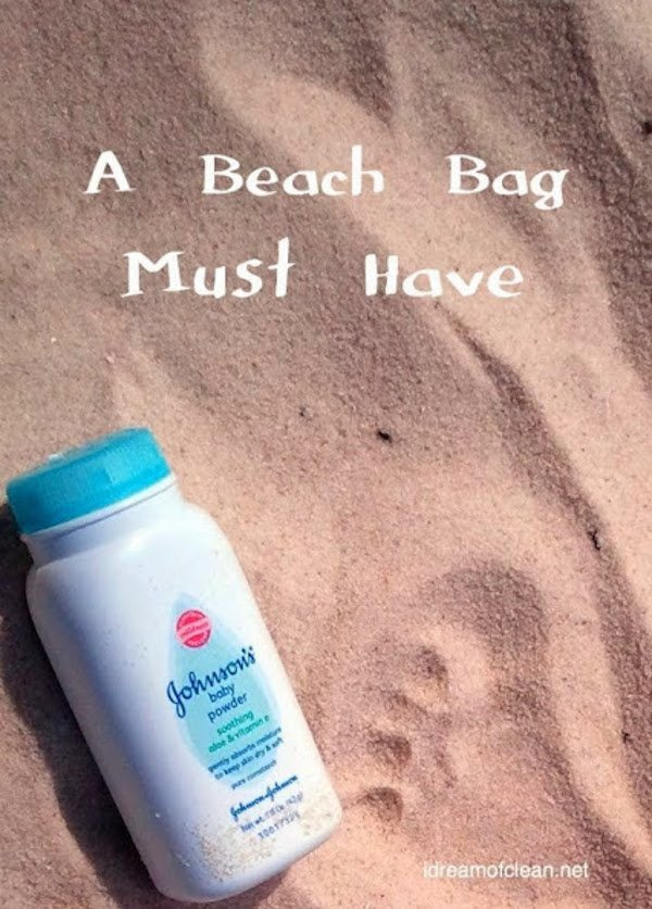 Beach Bag Must Have