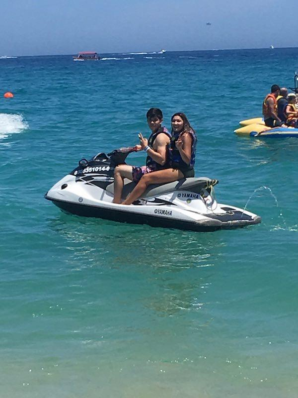 Unwinding in Los Cabos 8