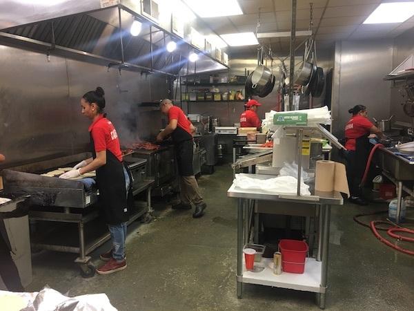 El Tiempo Kitchen