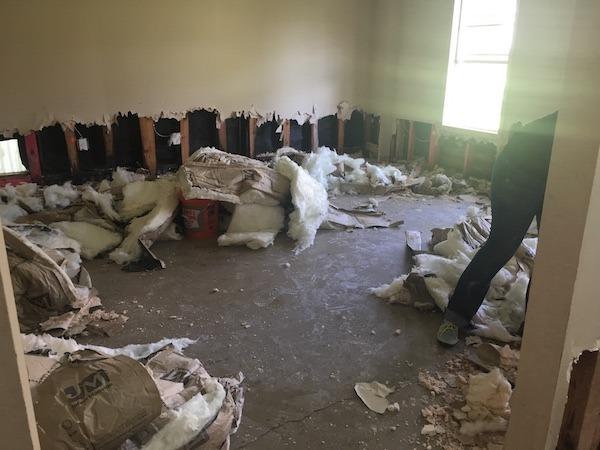 Demo Hurricane Harvey Relief