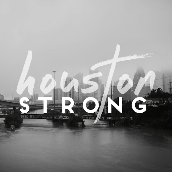 We are Houston Strong