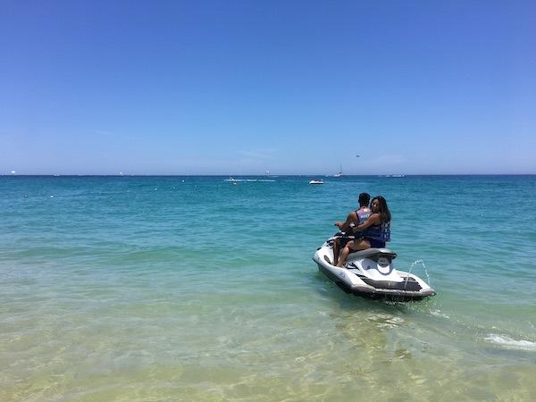 Unwinding in Los Cabos 6