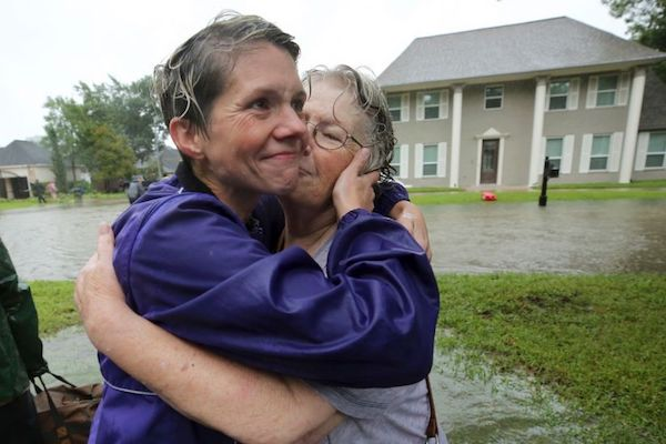 Hurricane Harvey - Live Updates From Houston 17
