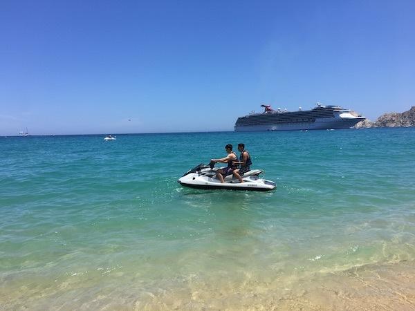 Unwinding in Los Cabos 4