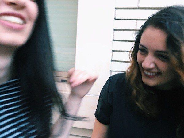 Growing up in Madrid, Spain - Mendez Sisters 22