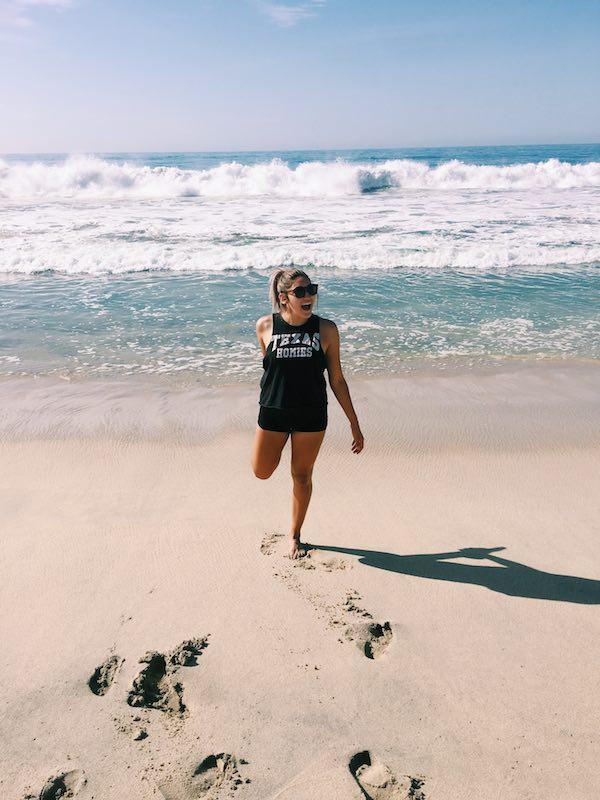 Unwinding in Los Cabos 2