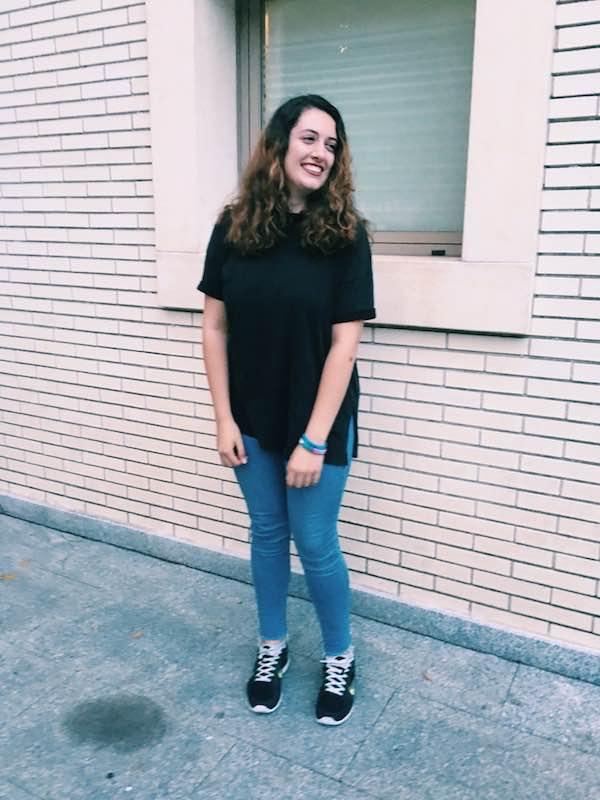 Growing up in Madrid, Spain - Mendez Sisters 20