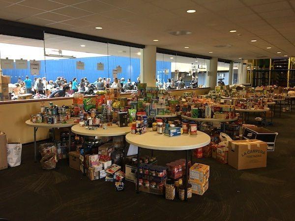 Hurricane Harvey - Live Updates From Houston 7