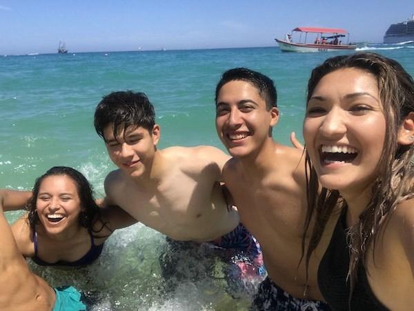 Unwinding in Los Cabos 11