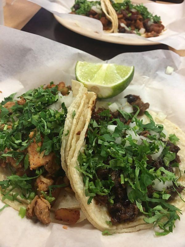 Tacos La Bala Tacos
