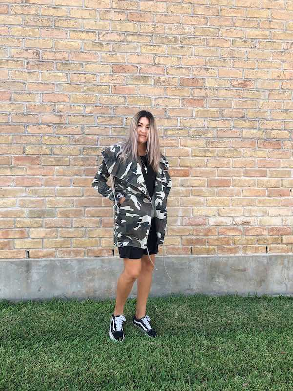 3 Fall Fashion Outfits for 2017 5