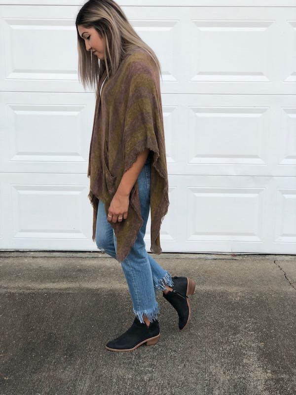 3 Fall Fashion Outfits for 2017 13