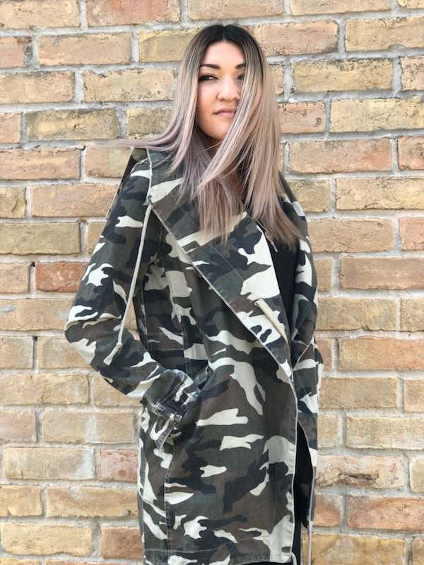 3 Fall Fashion Outfits for 2017 8