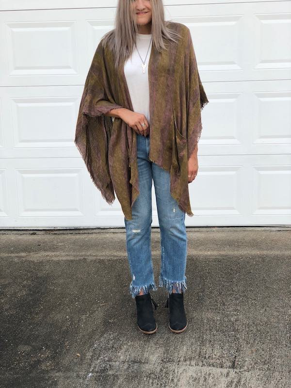 3 Fall Fashion Outfits for 2017 11