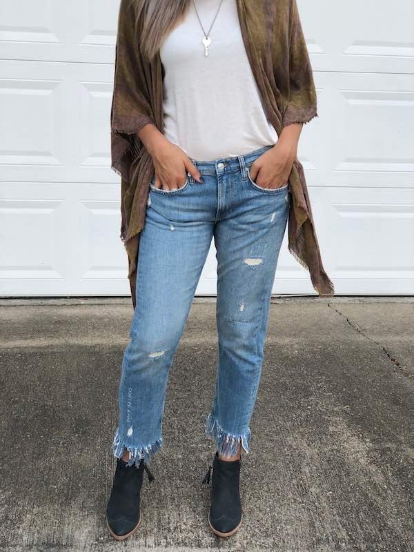 3 Fall Fashion Outfits for 2017 12