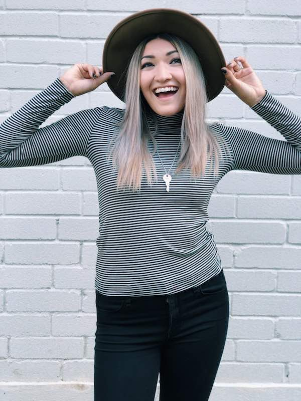 3 Fall Fashion Outfits for 2017 3