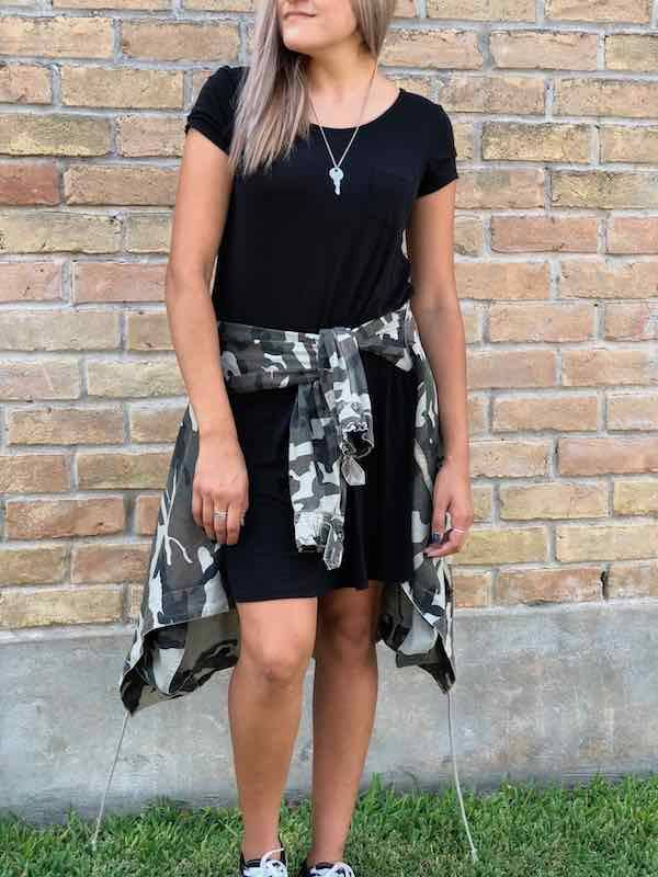 3 Fall Fashion Outfits for 2017 9