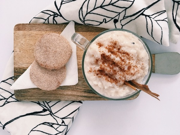 Arroz Con Leche Recipe - A Fall Mexican Dessert 10