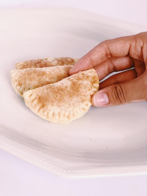 Pumpkin Empanada Recipe 5